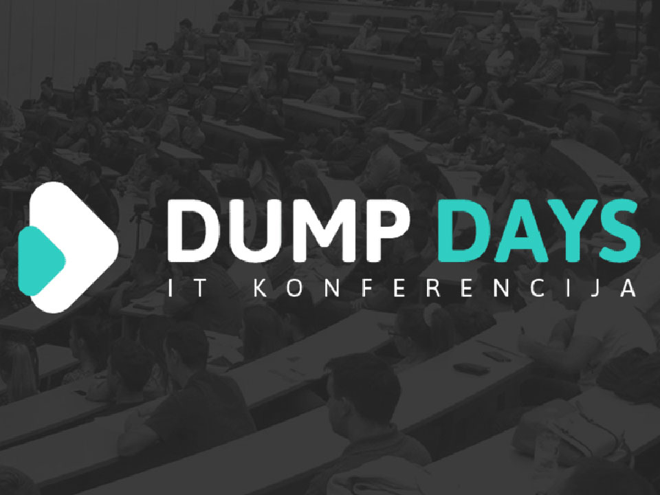 Dump Days logotip